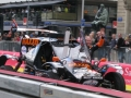 11.City Racing