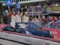 9.City Racing